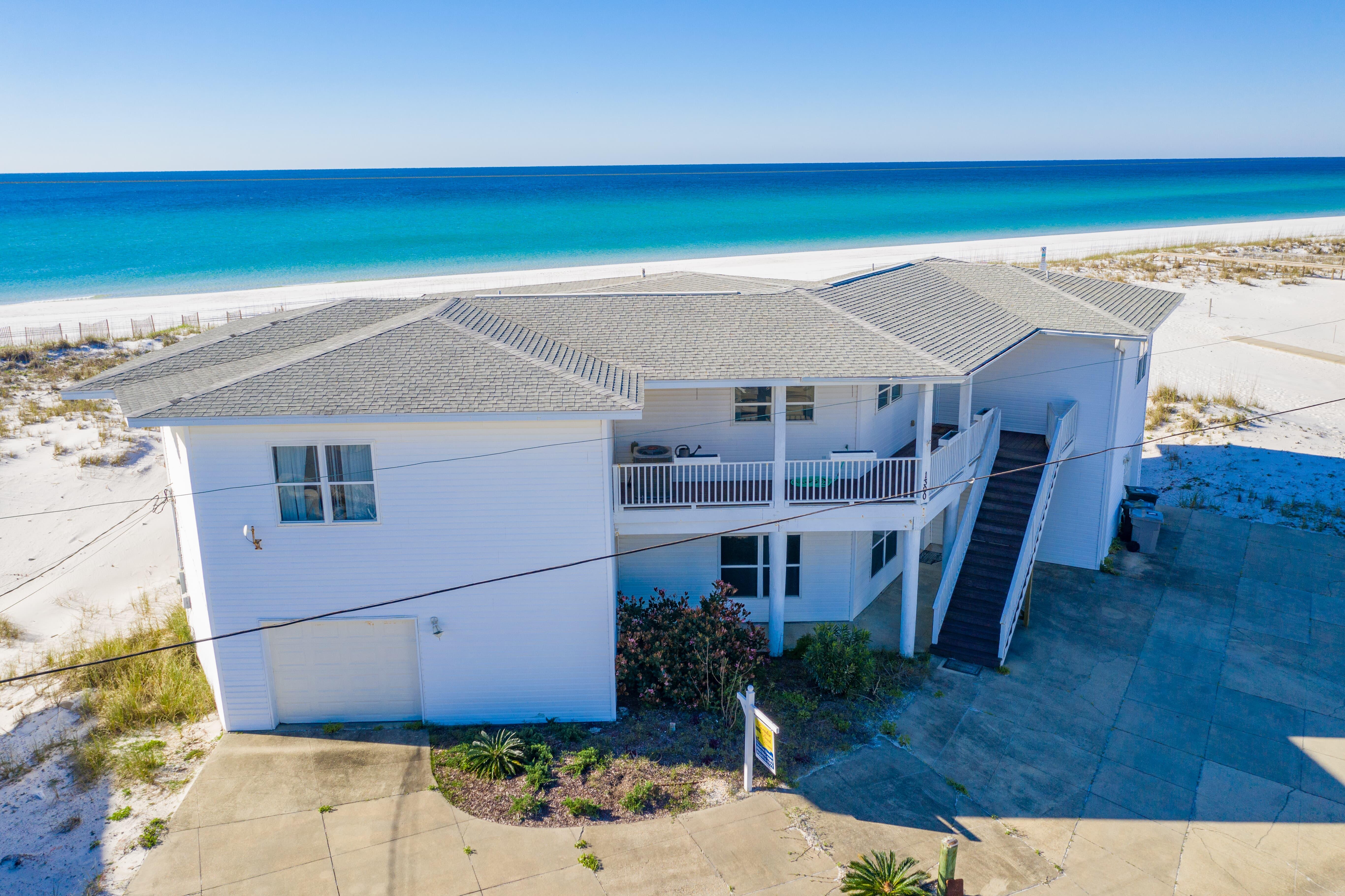 Ariola 1300 House/Cottage rental in Pensacola Beach House Rentals in Pensacola Beach Florida - #1