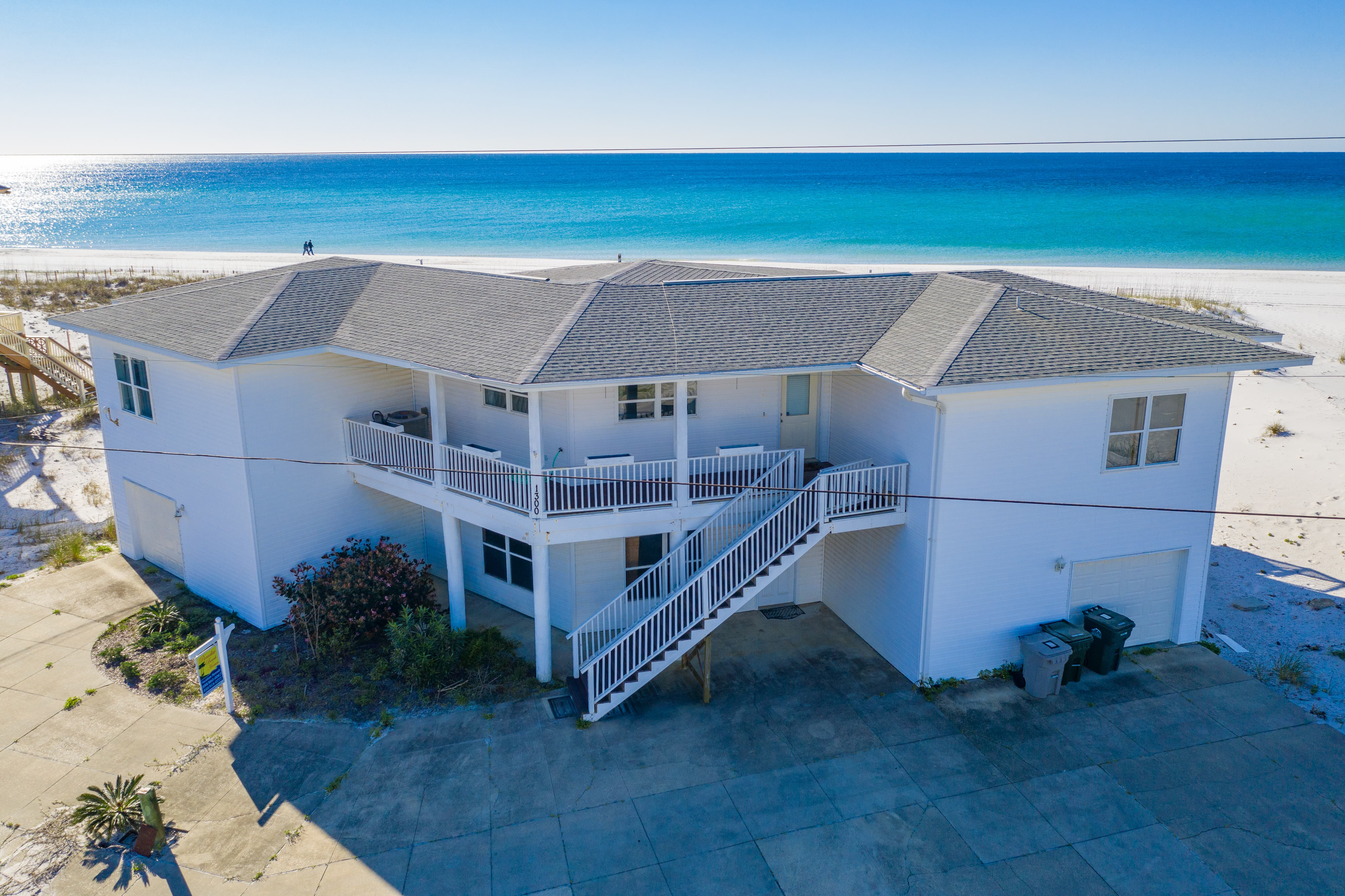 Ariola 1300 House/Cottage rental in Pensacola Beach House Rentals in Pensacola Beach Florida - #3