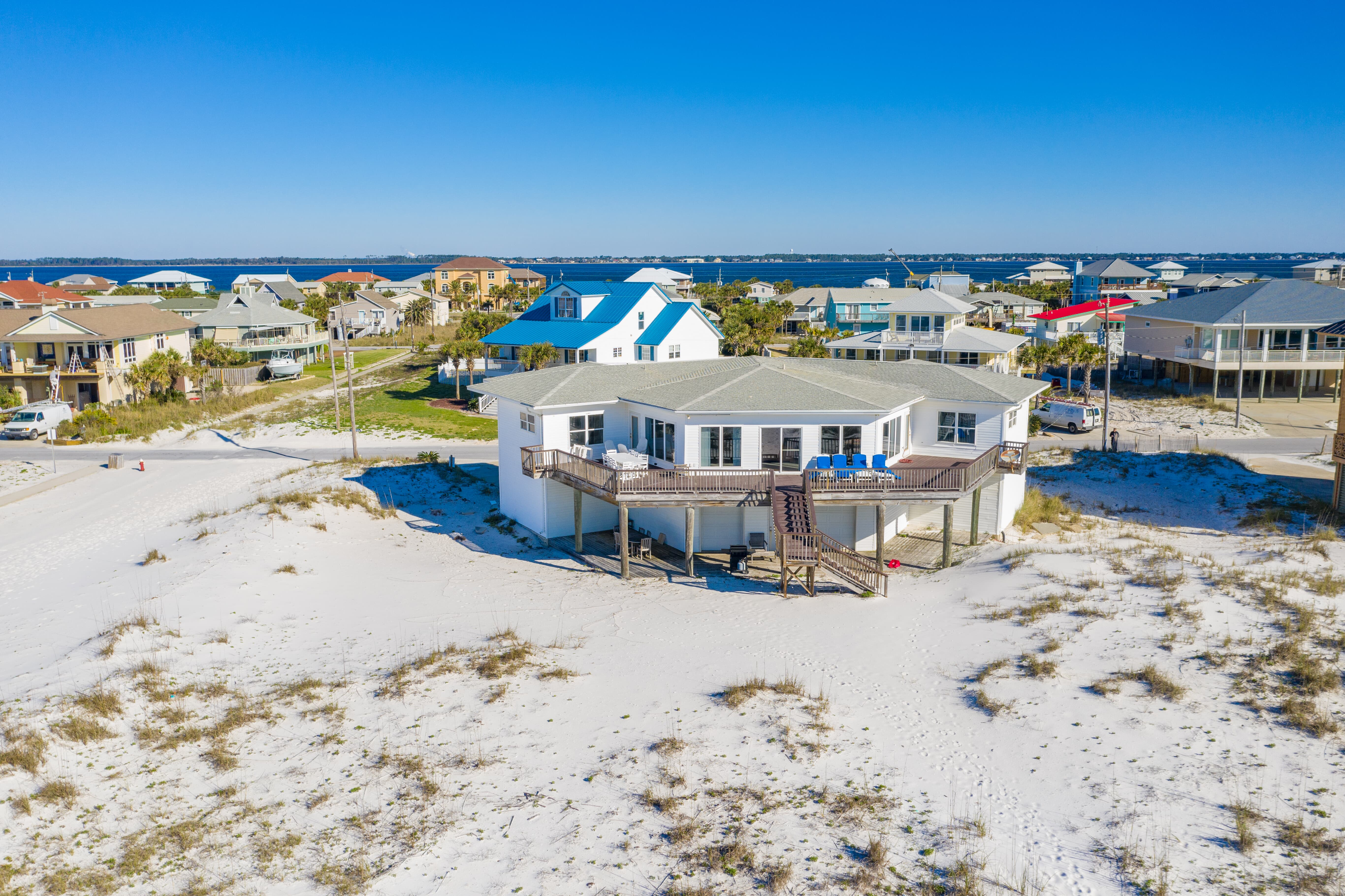 Ariola 1300 House/Cottage rental in Pensacola Beach House Rentals in Pensacola Beach Florida - #4