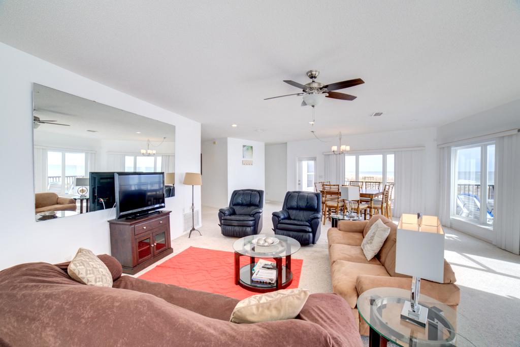 Ariola 1300 House/Cottage rental in Pensacola Beach House Rentals in Pensacola Beach Florida - #6