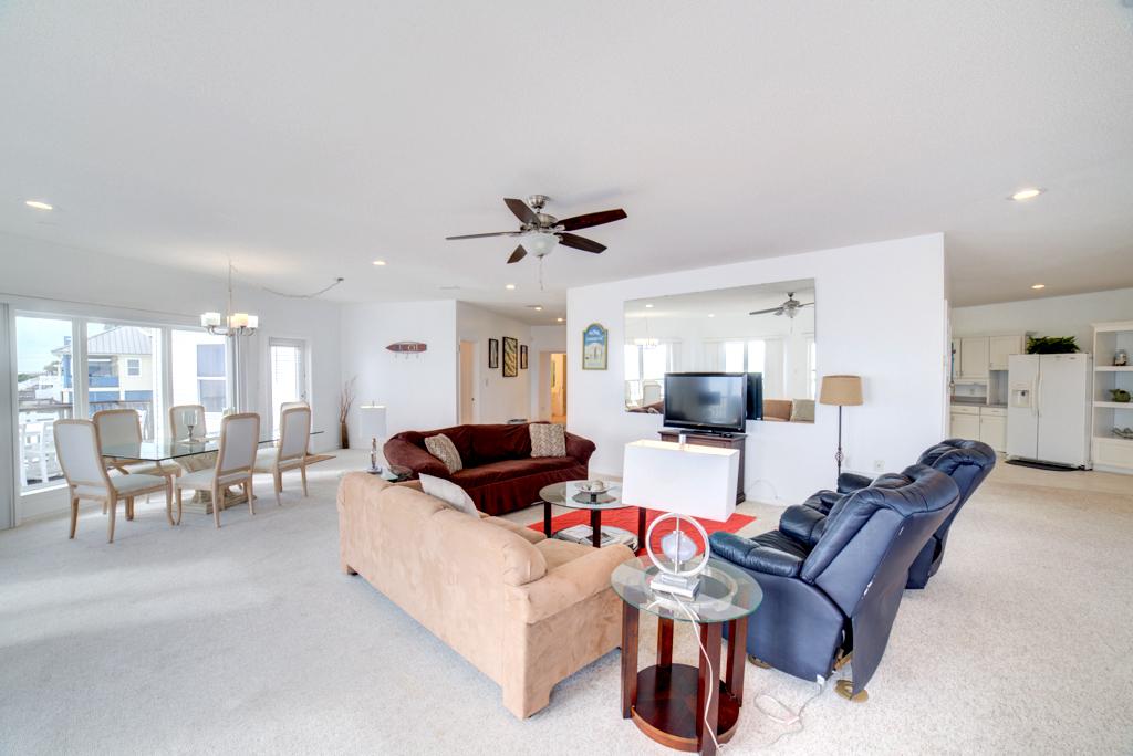 Ariola 1300 House/Cottage rental in Pensacola Beach House Rentals in Pensacola Beach Florida - #8