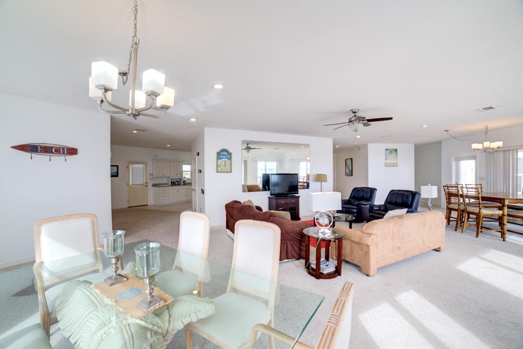 Ariola 1300 House/Cottage rental in Pensacola Beach House Rentals in Pensacola Beach Florida - #13