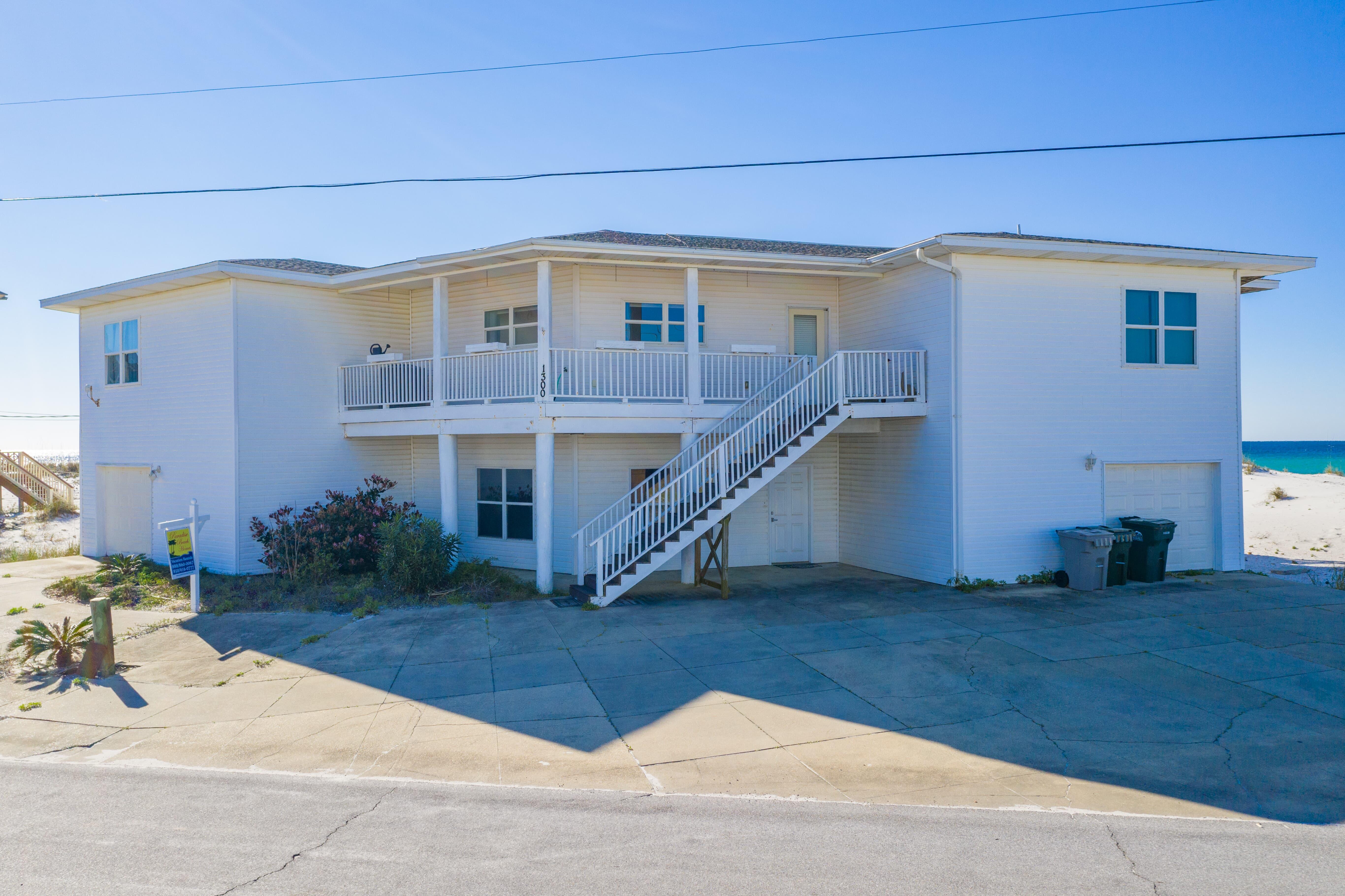 Ariola 1300 House/Cottage rental in Pensacola Beach House Rentals in Pensacola Beach Florida - #40