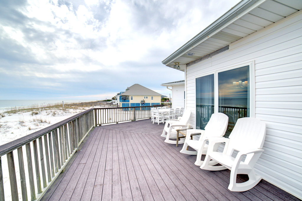 Ariola 1300 House/Cottage rental in Pensacola Beach House Rentals in Pensacola Beach Florida - #43