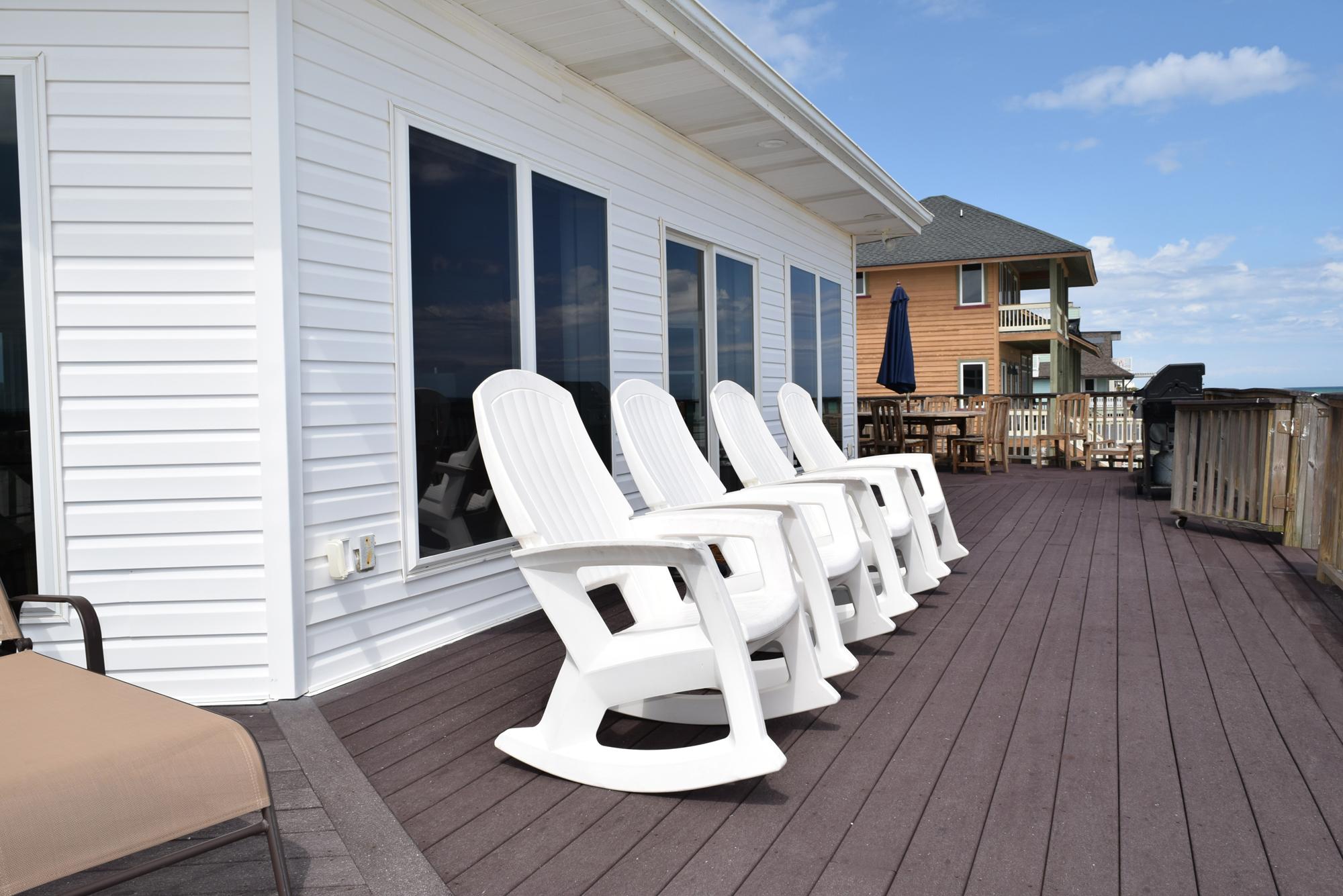 Ariola 1300 House/Cottage rental in Pensacola Beach House Rentals in Pensacola Beach Florida - #44