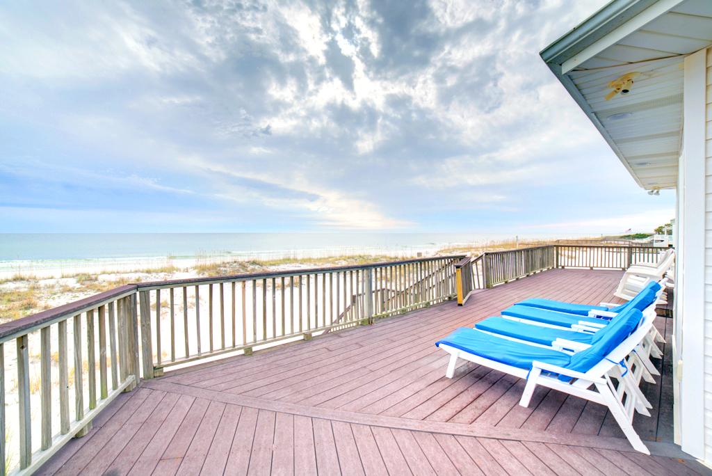 Ariola 1300 House/Cottage rental in Pensacola Beach House Rentals in Pensacola Beach Florida - #46