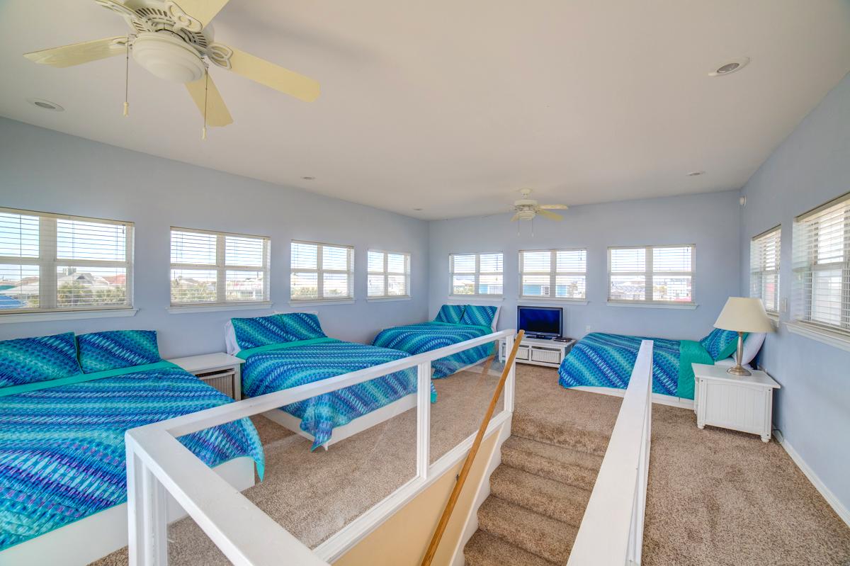 Ariola 1303 - Seashell Chateau House/Cottage rental in Pensacola Beach House Rentals in Pensacola Beach Florida - #4