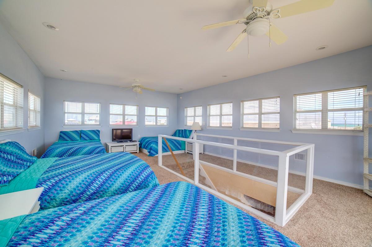Ariola 1303 - Seashell Chateau House/Cottage rental in Pensacola Beach House Rentals in Pensacola Beach Florida - #5