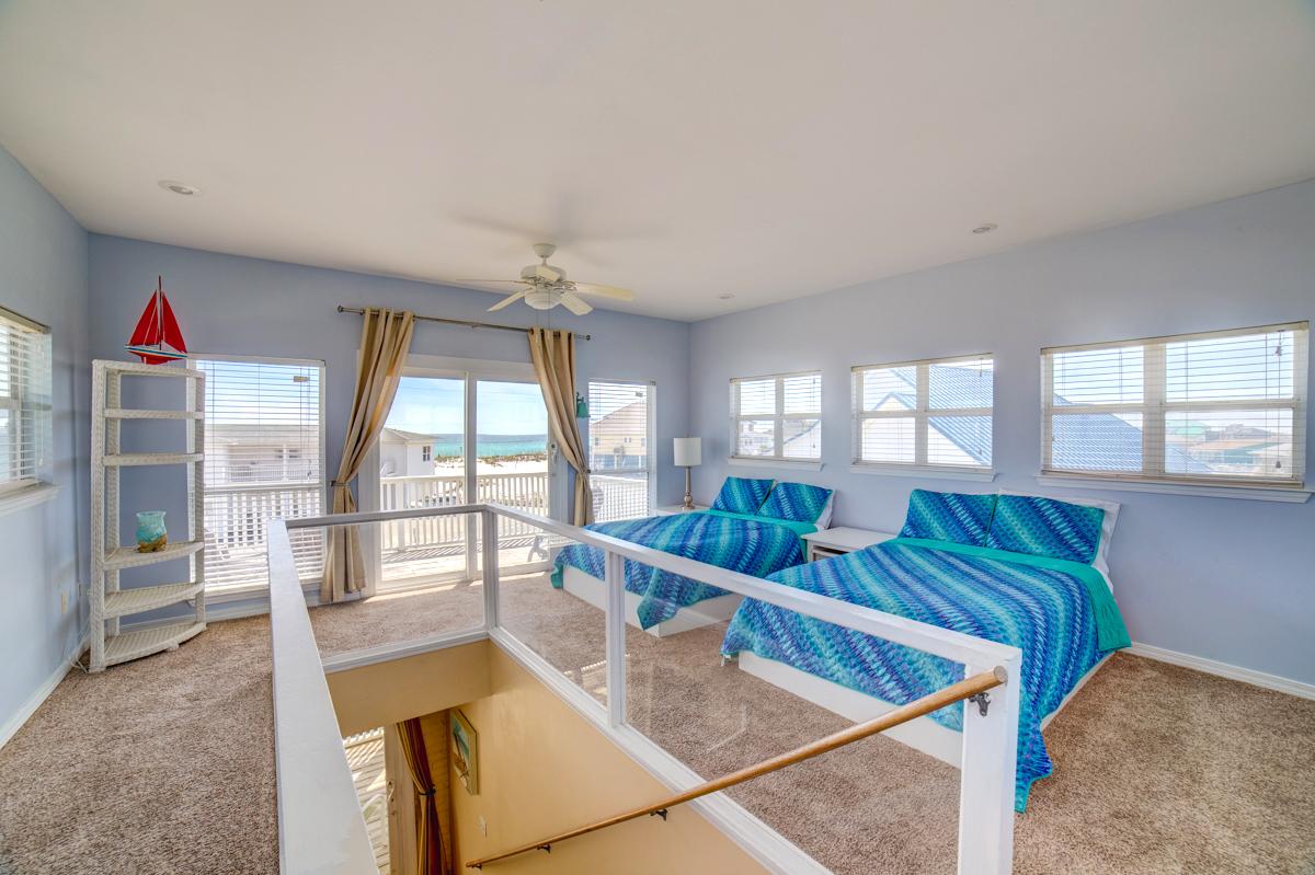 Ariola 1303 - Seashell Chateau House/Cottage rental in Pensacola Beach House Rentals in Pensacola Beach Florida - #6