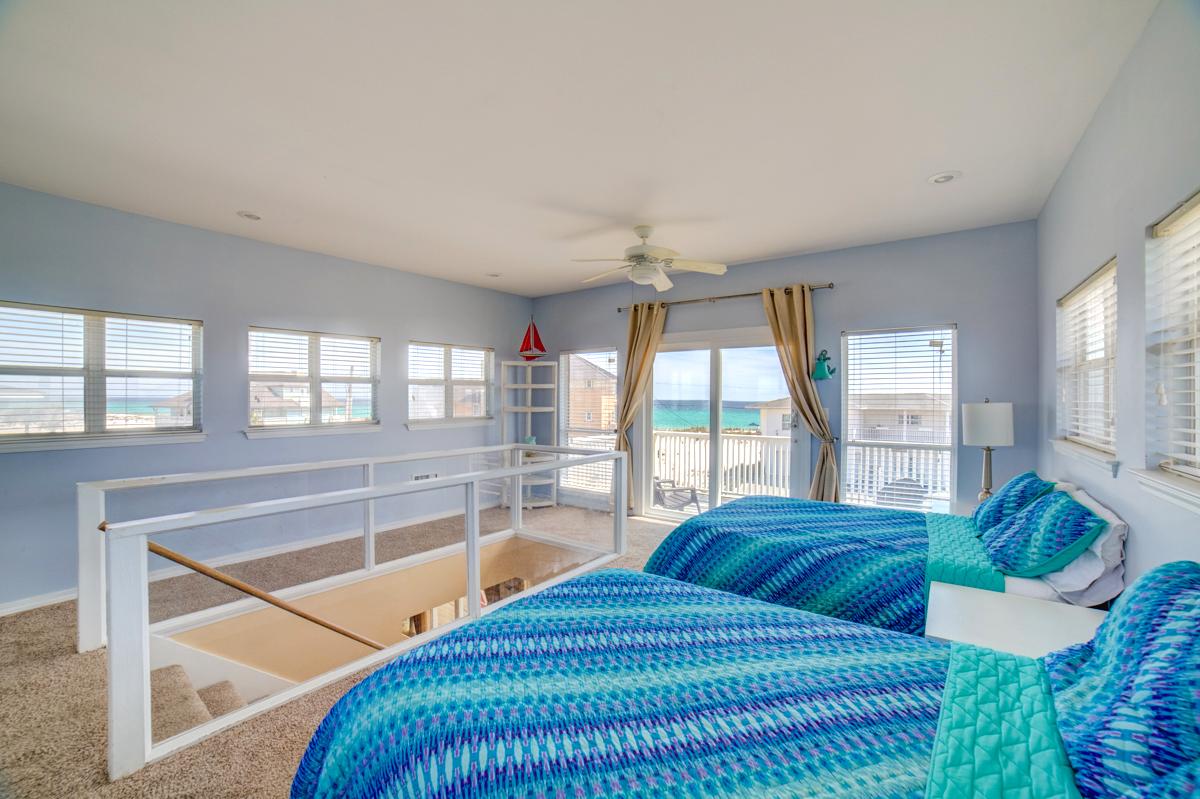 Ariola 1303 - Seashell Chateau House/Cottage rental in Pensacola Beach House Rentals in Pensacola Beach Florida - #7