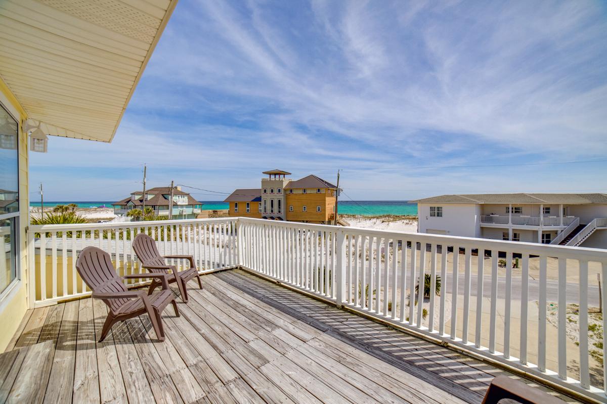 Ariola 1303 - Seashell Chateau House/Cottage rental in Pensacola Beach House Rentals in Pensacola Beach Florida - #8