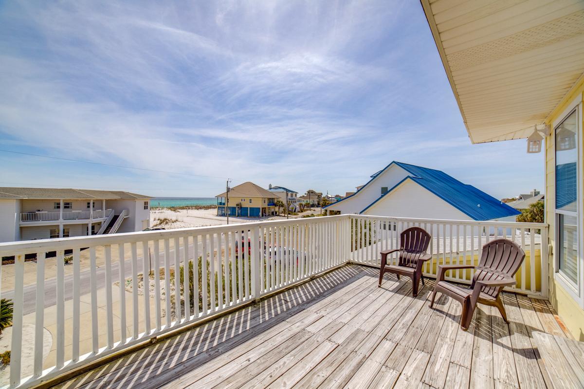 Ariola 1303 - Seashell Chateau House/Cottage rental in Pensacola Beach House Rentals in Pensacola Beach Florida - #9
