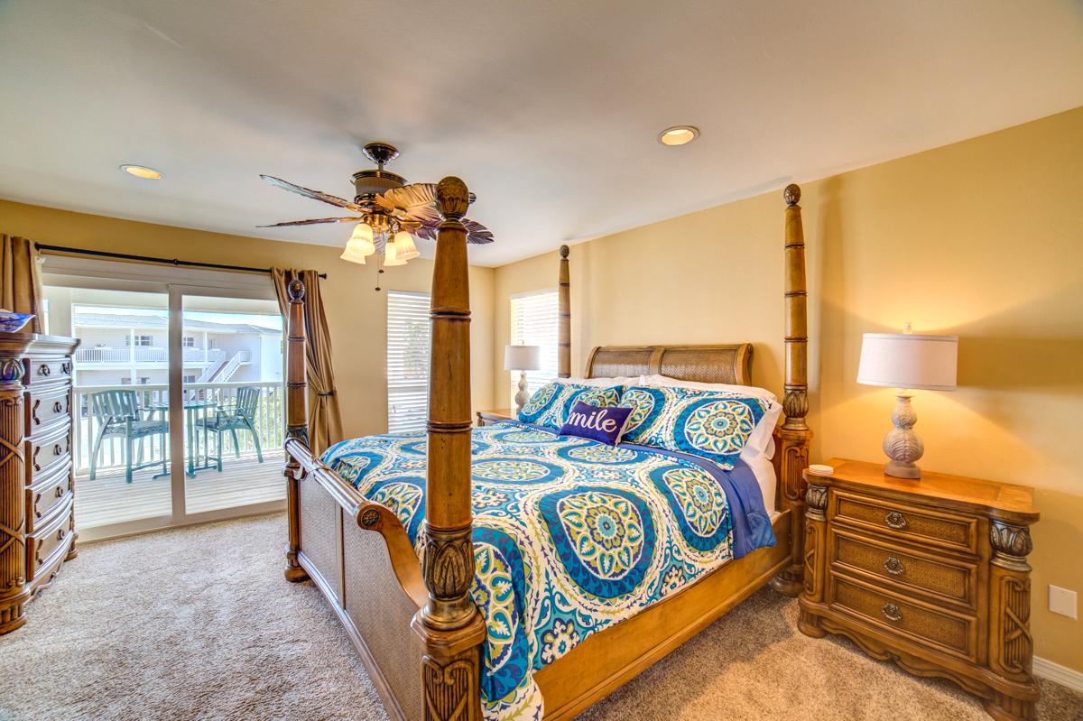Ariola 1303 - Seashell Chateau House/Cottage rental in Pensacola Beach House Rentals in Pensacola Beach Florida - #10
