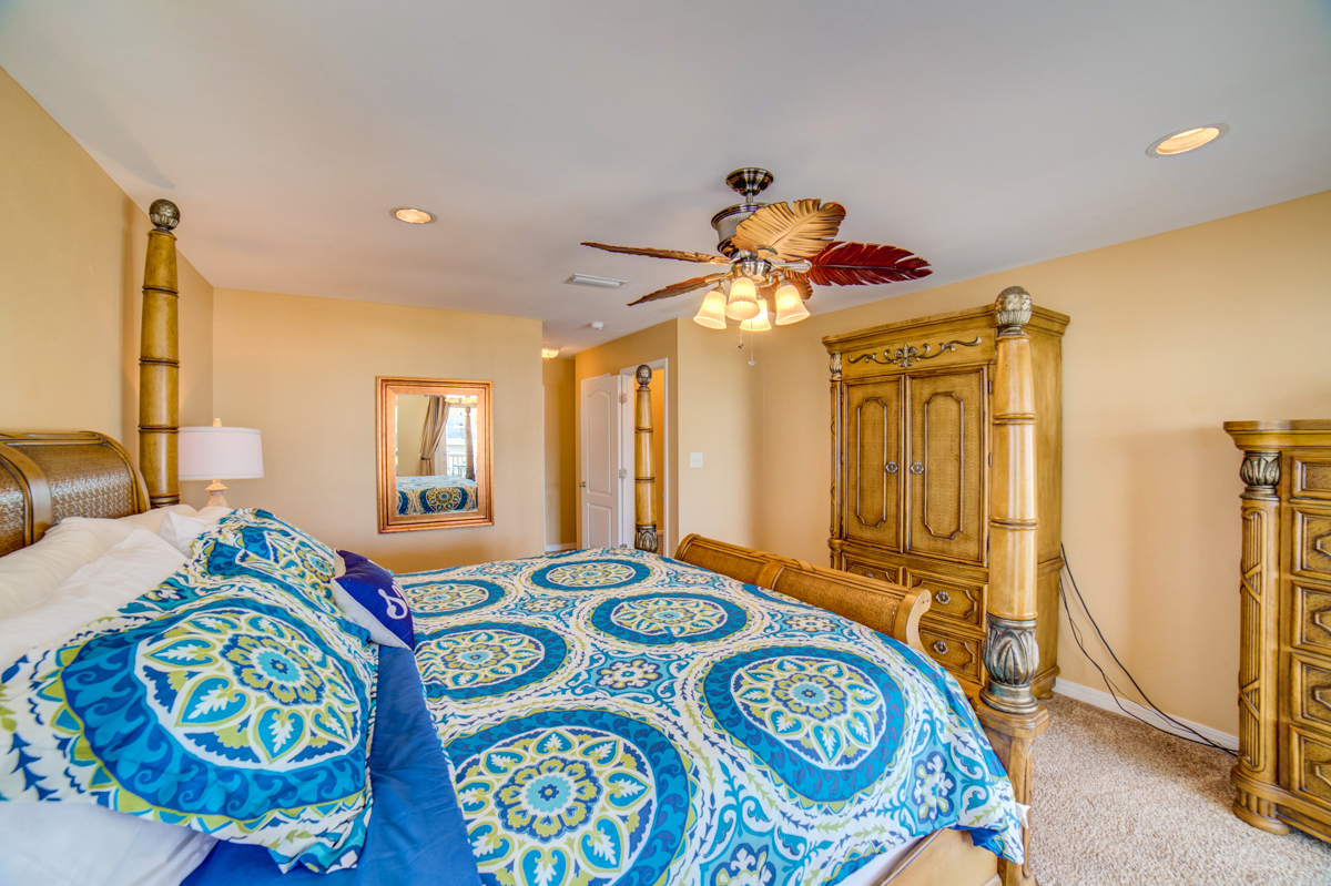Ariola 1303 - Seashell Chateau House/Cottage rental in Pensacola Beach House Rentals in Pensacola Beach Florida - #11