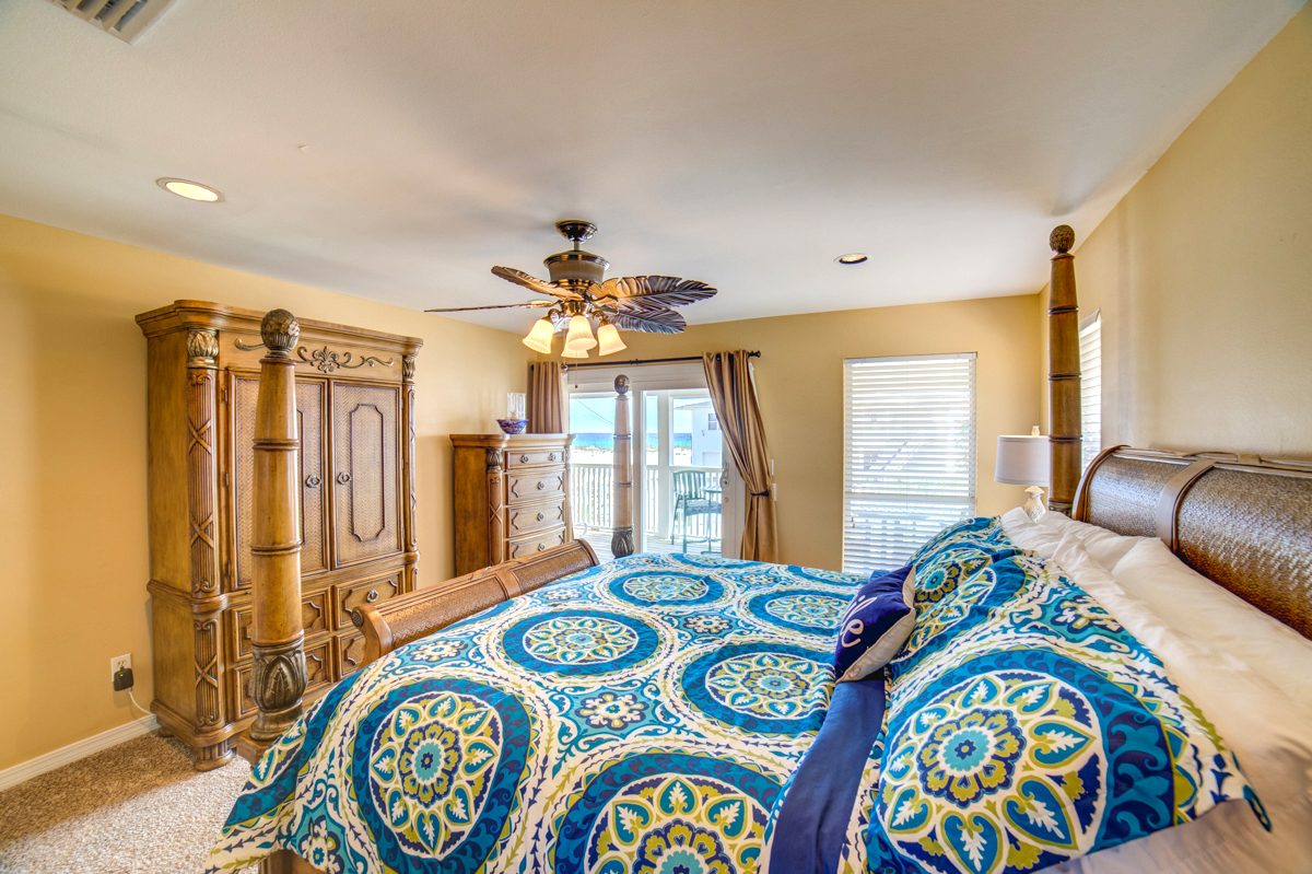 Ariola 1303 - Seashell Chateau House/Cottage rental in Pensacola Beach House Rentals in Pensacola Beach Florida - #13