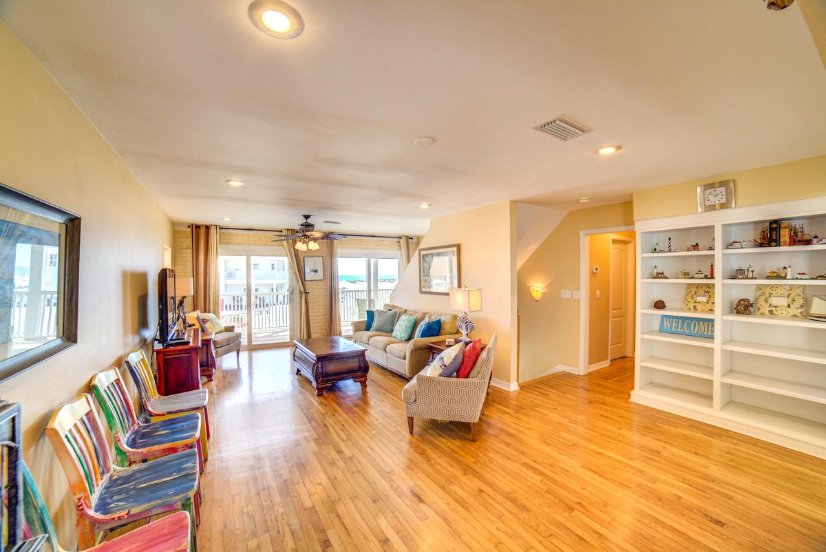 Ariola 1303 - Seashell Chateau House/Cottage rental in Pensacola Beach House Rentals in Pensacola Beach Florida - #22