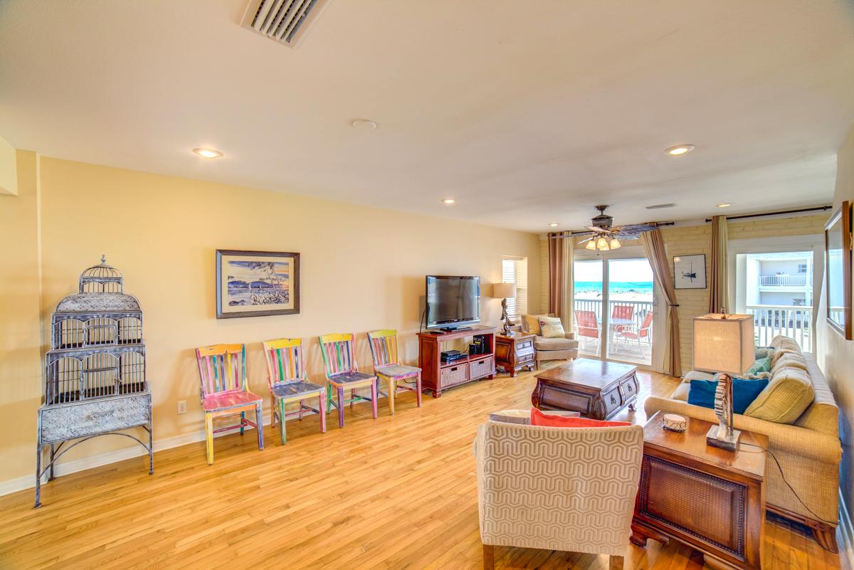 Ariola 1303 - Seashell Chateau House/Cottage rental in Pensacola Beach House Rentals in Pensacola Beach Florida - #23