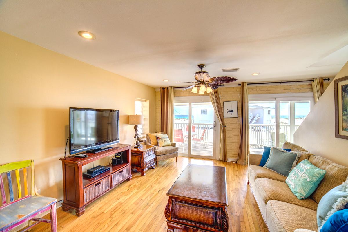 Ariola 1303 - Seashell Chateau House/Cottage rental in Pensacola Beach House Rentals in Pensacola Beach Florida - #25