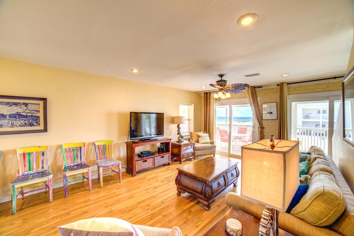 Ariola 1303 - Seashell Chateau House/Cottage rental in Pensacola Beach House Rentals in Pensacola Beach Florida - #26