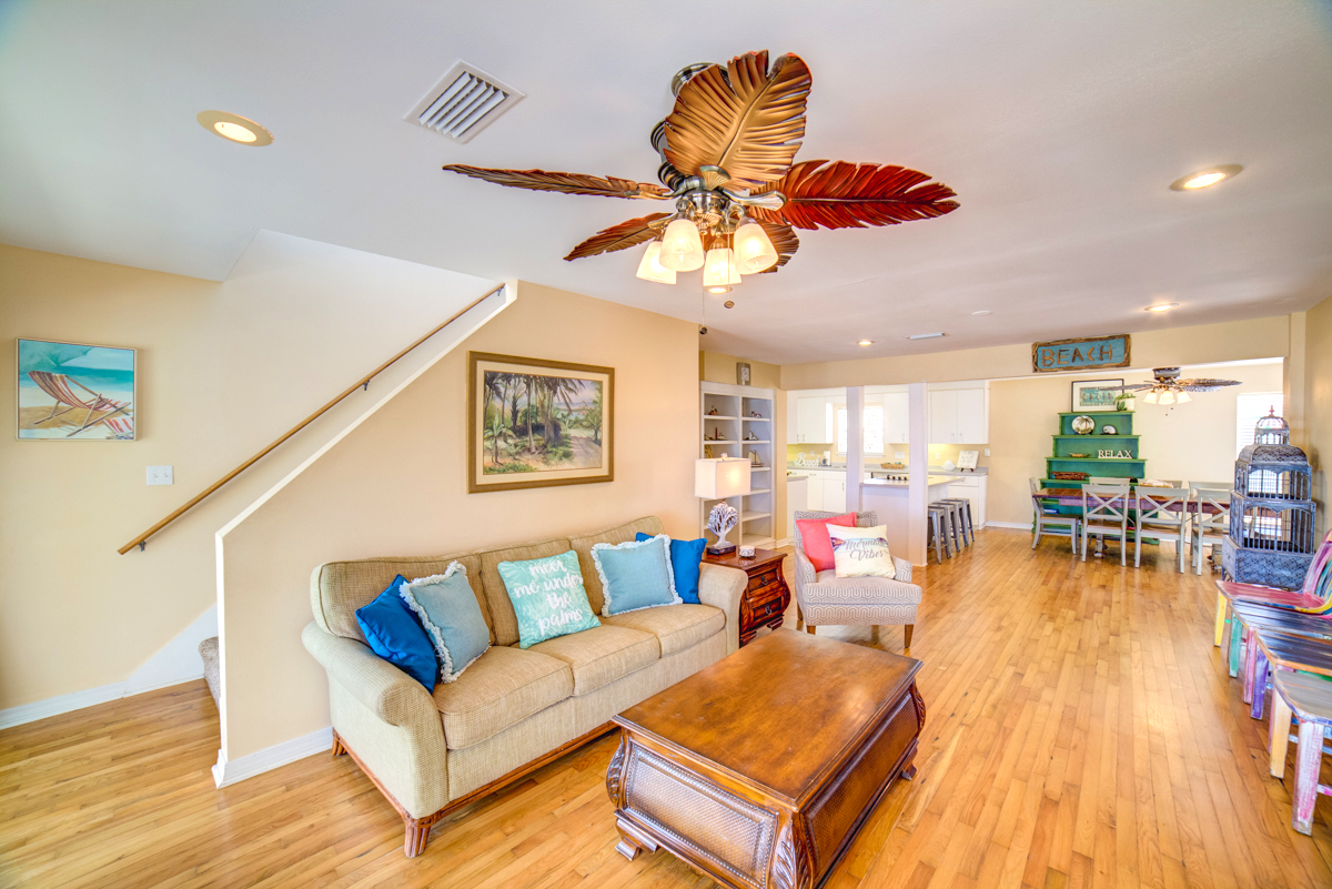 Ariola 1303 - Seashell Chateau House/Cottage rental in Pensacola Beach House Rentals in Pensacola Beach Florida - #28