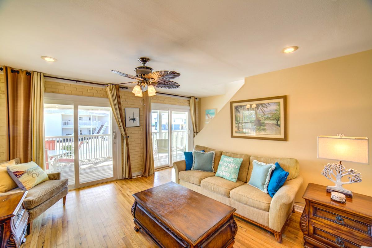 Ariola 1303 - Seashell Chateau House/Cottage rental in Pensacola Beach House Rentals in Pensacola Beach Florida - #29