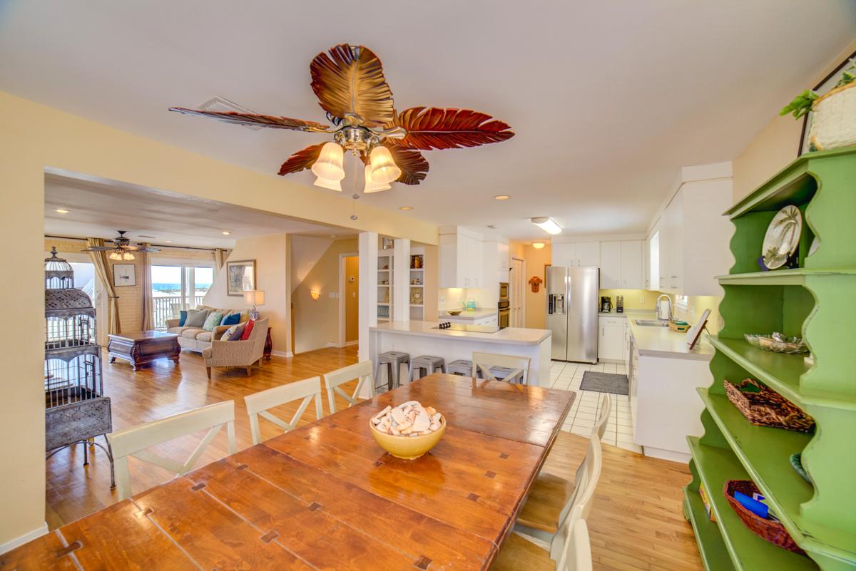Ariola 1303 - Seashell Chateau House/Cottage rental in Pensacola Beach House Rentals in Pensacola Beach Florida - #31