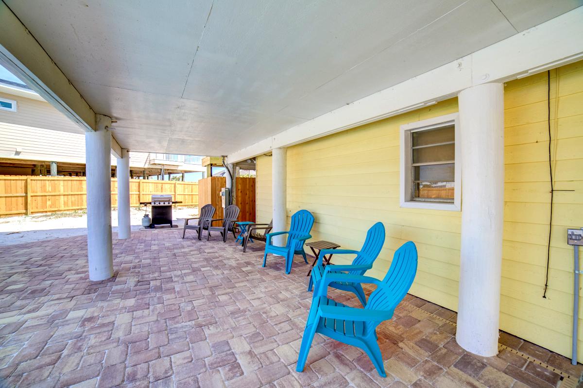Ariola 1303 - Seashell Chateau House/Cottage rental in Pensacola Beach House Rentals in Pensacola Beach Florida - #53