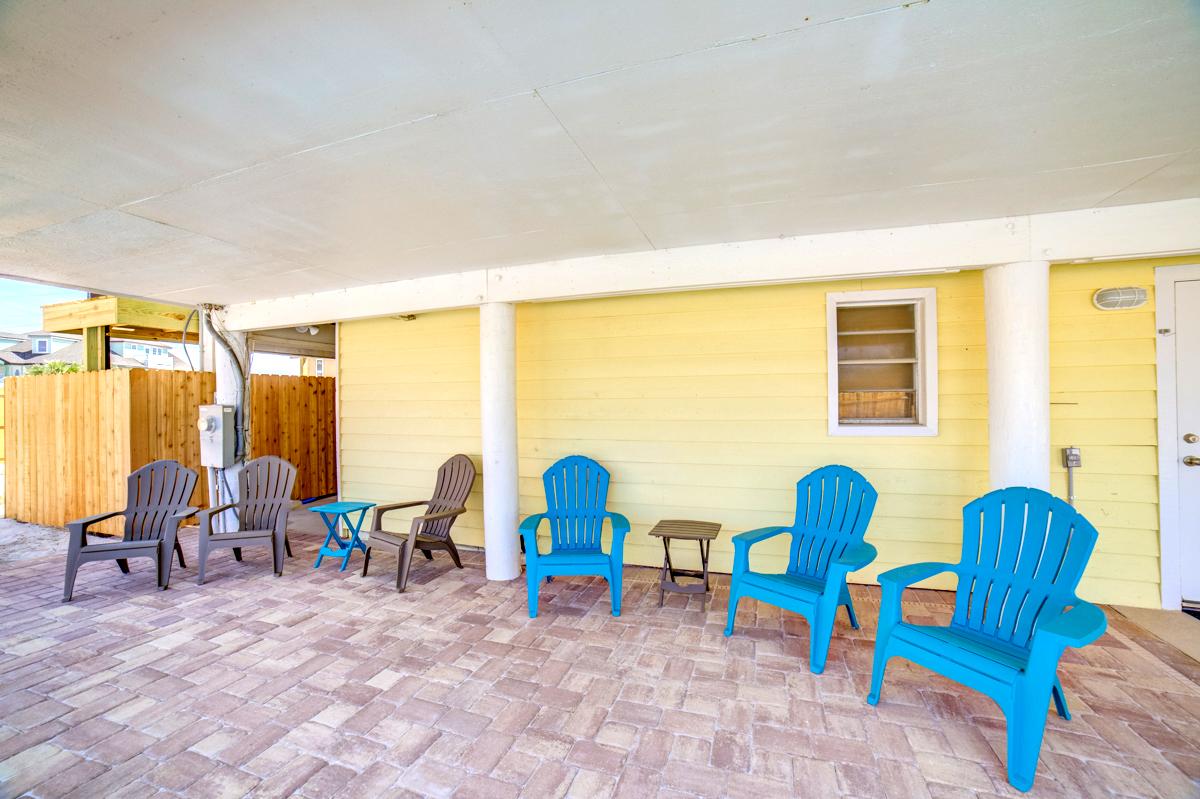 Ariola 1303 - Seashell Chateau House/Cottage rental in Pensacola Beach House Rentals in Pensacola Beach Florida - #54