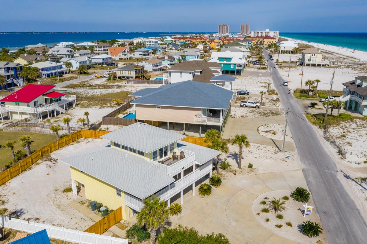 Ariola 1303 - Seashell Chateau House/Cottage rental in Pensacola Beach House Rentals in Pensacola Beach Florida - #64