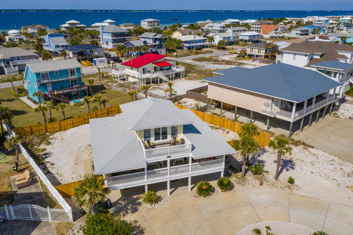 Ariola 1303 - Seashell Chateau House/Cottage rental in Pensacola Beach House Rentals in Pensacola Beach Florida - #65