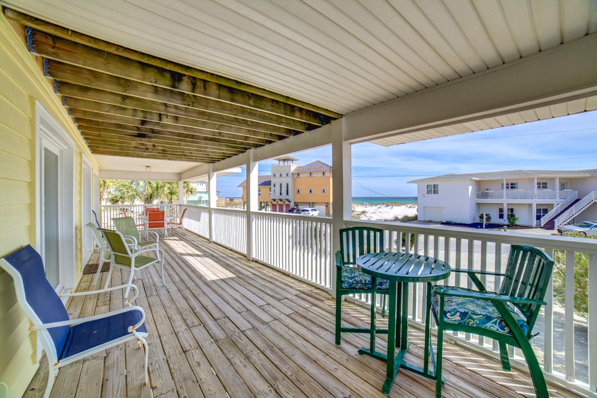 Ariola 1303 - Seashell Chateau House/Cottage rental in Pensacola Beach House Rentals in Pensacola Beach Florida - #66