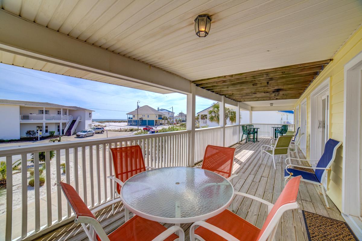 Ariola 1303 - Seashell Chateau House/Cottage rental in Pensacola Beach House Rentals in Pensacola Beach Florida - #67
