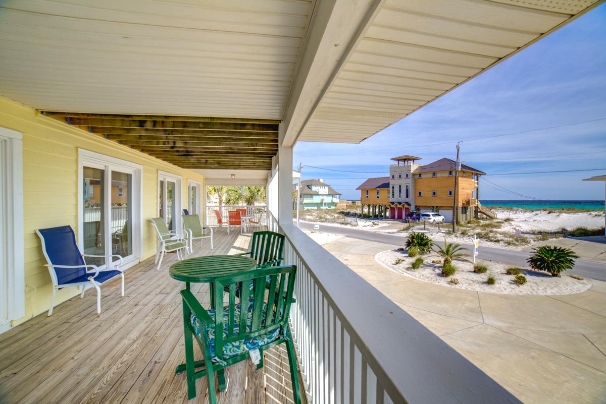 Ariola 1303 - Seashell Chateau House/Cottage rental in Pensacola Beach House Rentals in Pensacola Beach Florida - #68
