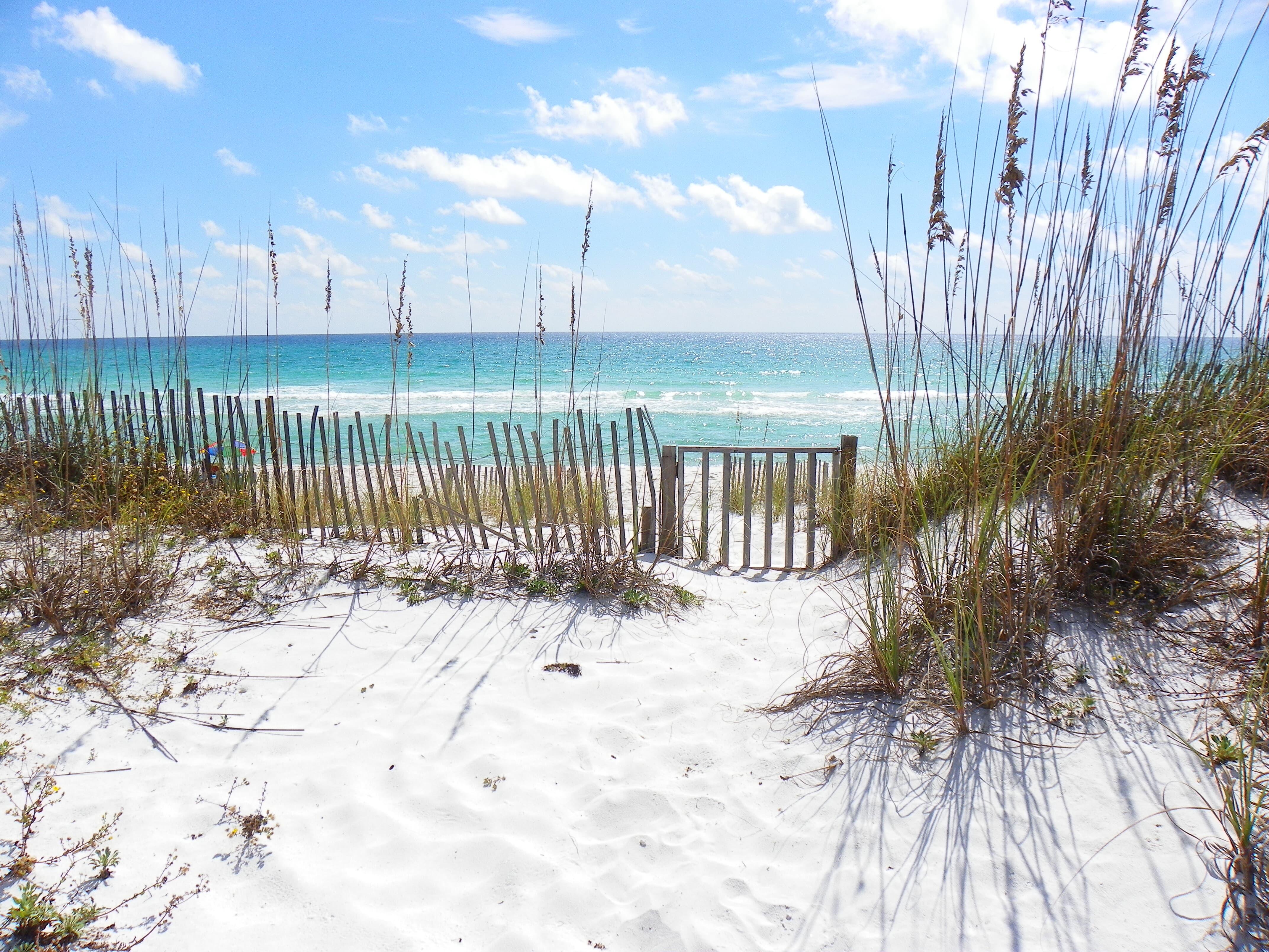 Ariola 1303 - Seashell Chateau House/Cottage rental in Pensacola Beach House Rentals in Pensacola Beach Florida - #70