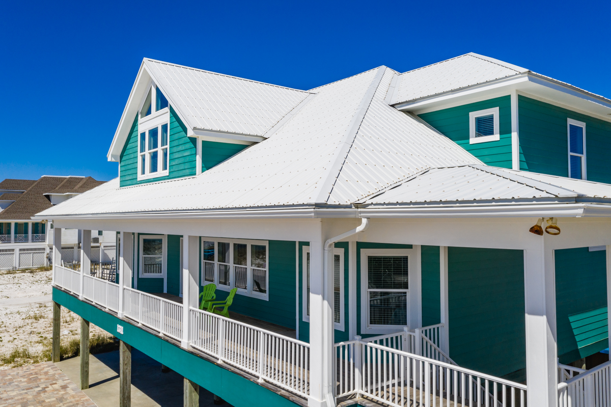 Ariola 1311 - The Dolphin House House / Cottage rental in Pensacola Beach House Rentals in Pensacola Beach Florida - #7