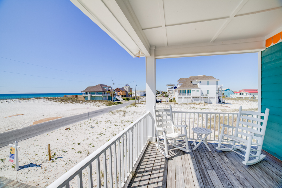 Ariola 1311 - The Dolphin House House / Cottage rental in Pensacola Beach House Rentals in Pensacola Beach Florida - #8