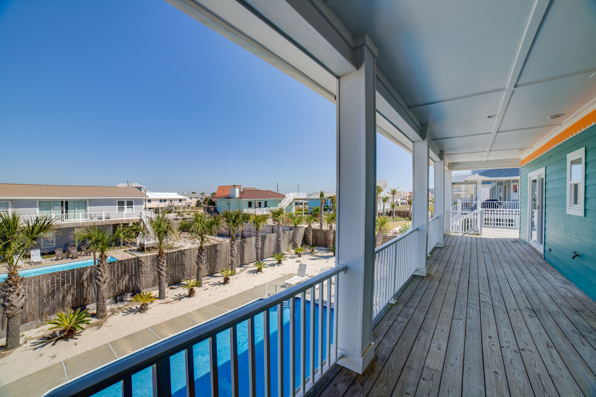 Ariola 1311 - The Dolphin House House / Cottage rental in Pensacola Beach House Rentals in Pensacola Beach Florida - #9