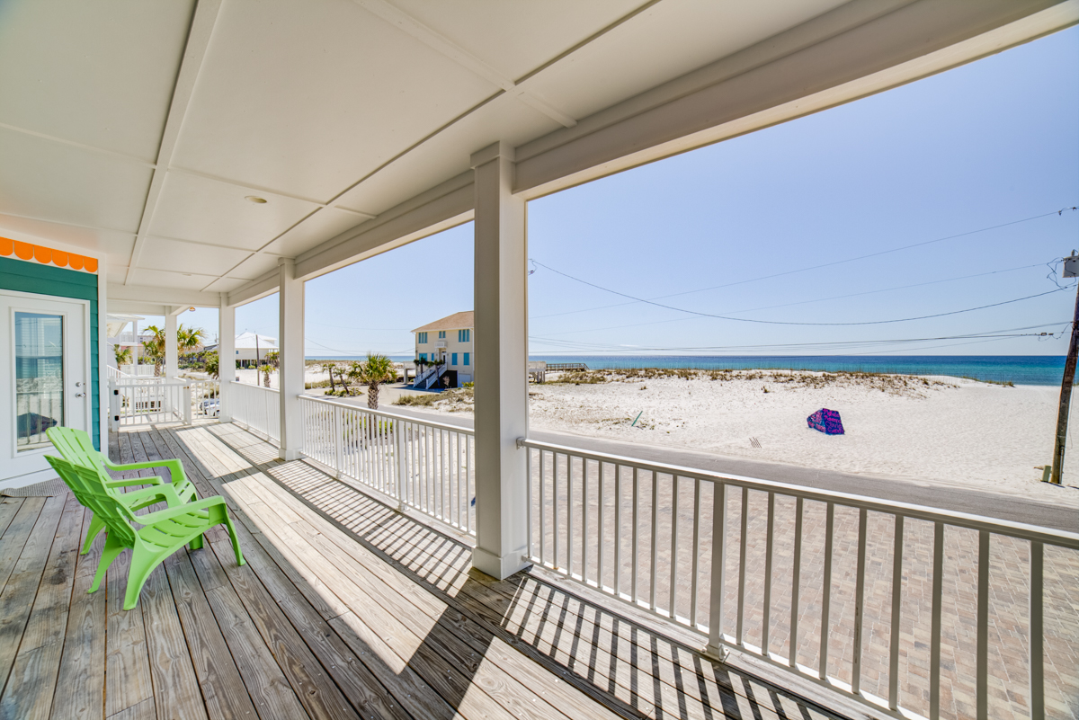 Ariola 1311 - The Dolphin House House / Cottage rental in Pensacola Beach House Rentals in Pensacola Beach Florida - #10