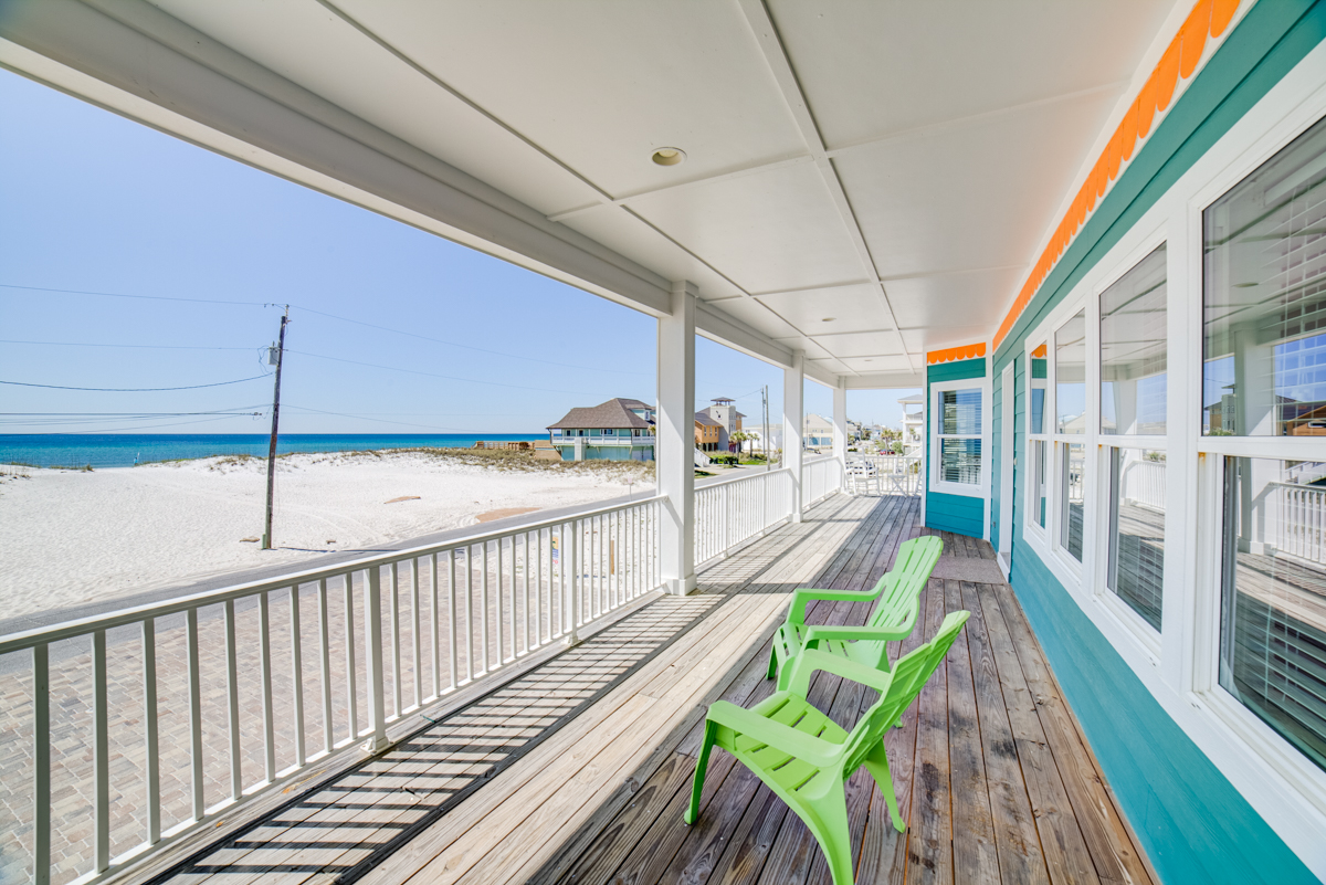 Ariola 1311 - The Dolphin House House / Cottage rental in Pensacola Beach House Rentals in Pensacola Beach Florida - #11
