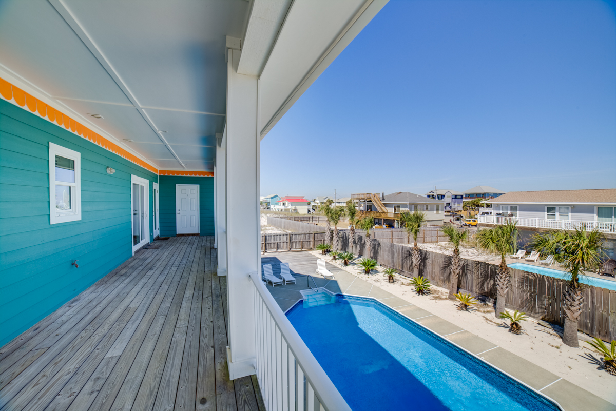 Ariola 1311 - The Dolphin House House / Cottage rental in Pensacola Beach House Rentals in Pensacola Beach Florida - #12