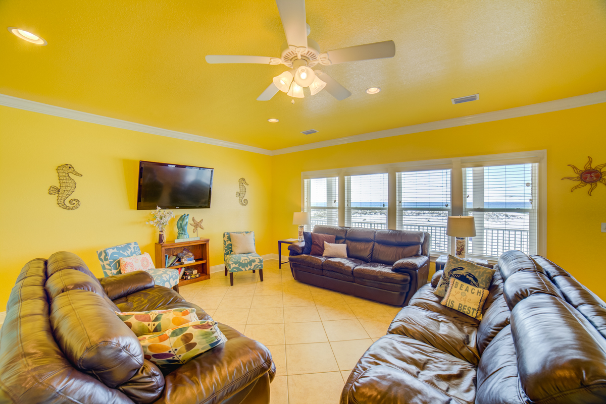 Ariola 1311 - The Dolphin House House / Cottage rental in Pensacola Beach House Rentals in Pensacola Beach Florida - #13