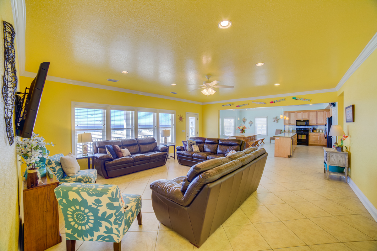 Ariola 1311 - The Dolphin House House / Cottage rental in Pensacola Beach House Rentals in Pensacola Beach Florida - #14