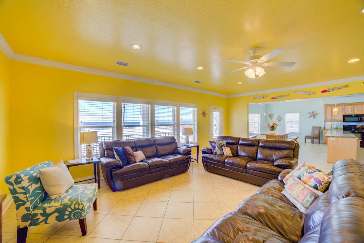 Ariola 1311 - The Dolphin House House / Cottage rental in Pensacola Beach House Rentals in Pensacola Beach Florida - #17
