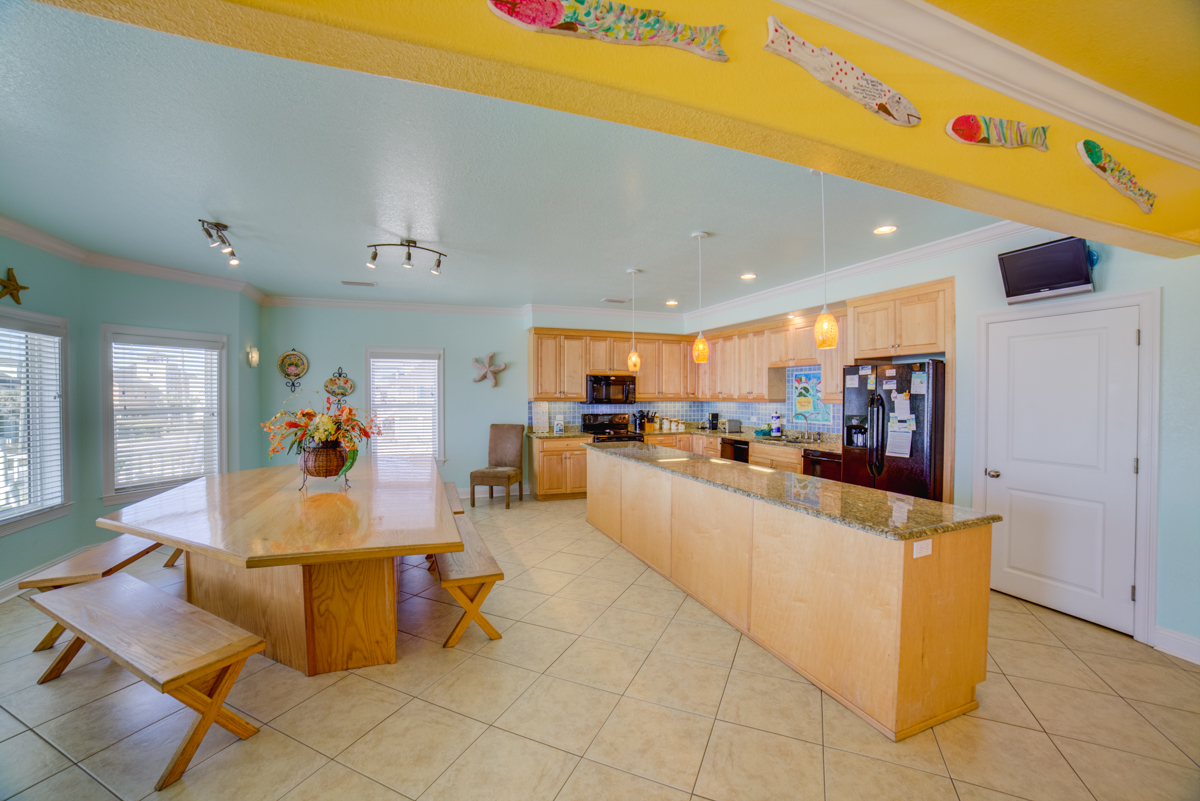 Ariola 1311 - The Dolphin House House / Cottage rental in Pensacola Beach House Rentals in Pensacola Beach Florida - #24