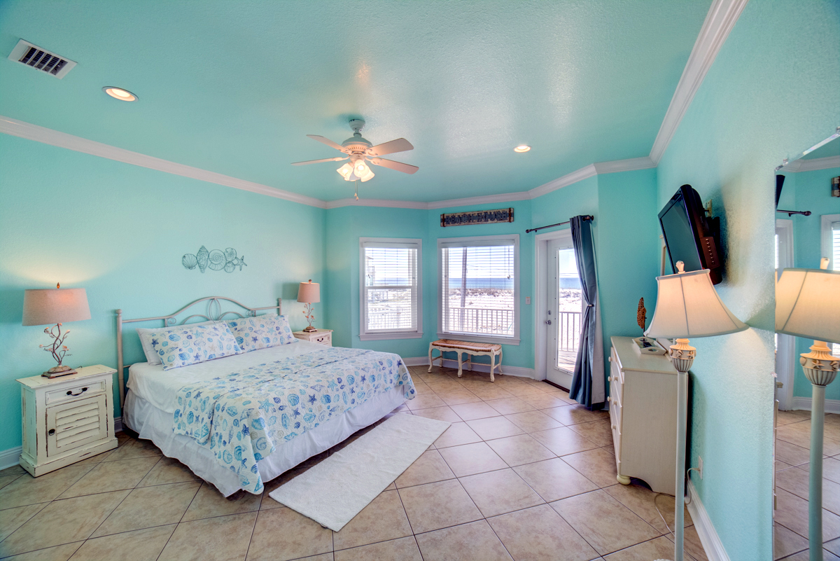 Ariola 1311 - The Dolphin House House / Cottage rental in Pensacola Beach House Rentals in Pensacola Beach Florida - #29