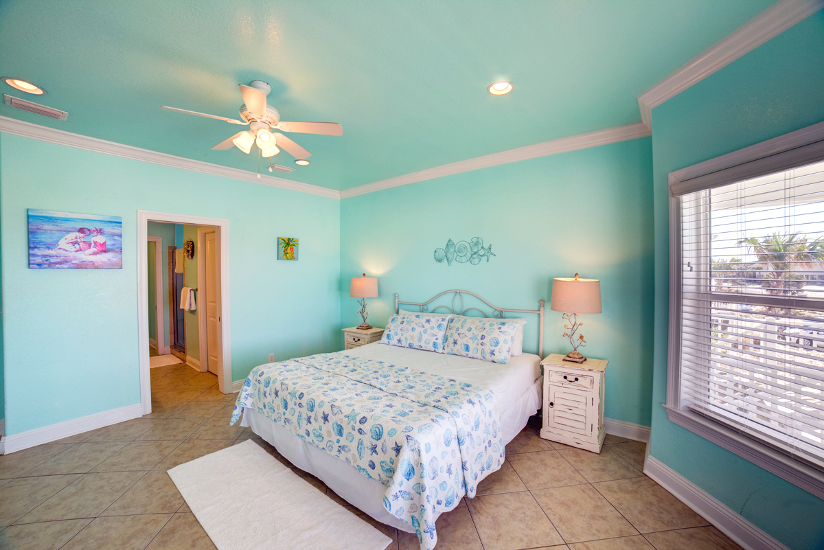 Ariola 1311 - The Dolphin House House / Cottage rental in Pensacola Beach House Rentals in Pensacola Beach Florida - #30