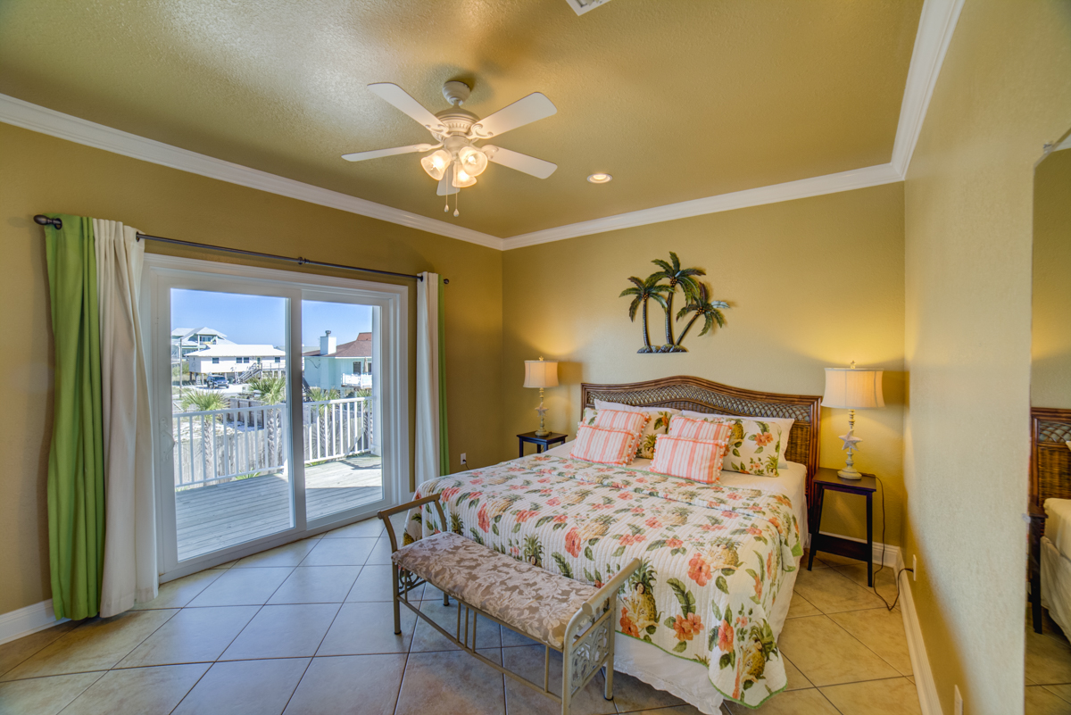 Ariola 1311 - The Dolphin House House / Cottage rental in Pensacola Beach House Rentals in Pensacola Beach Florida - #35