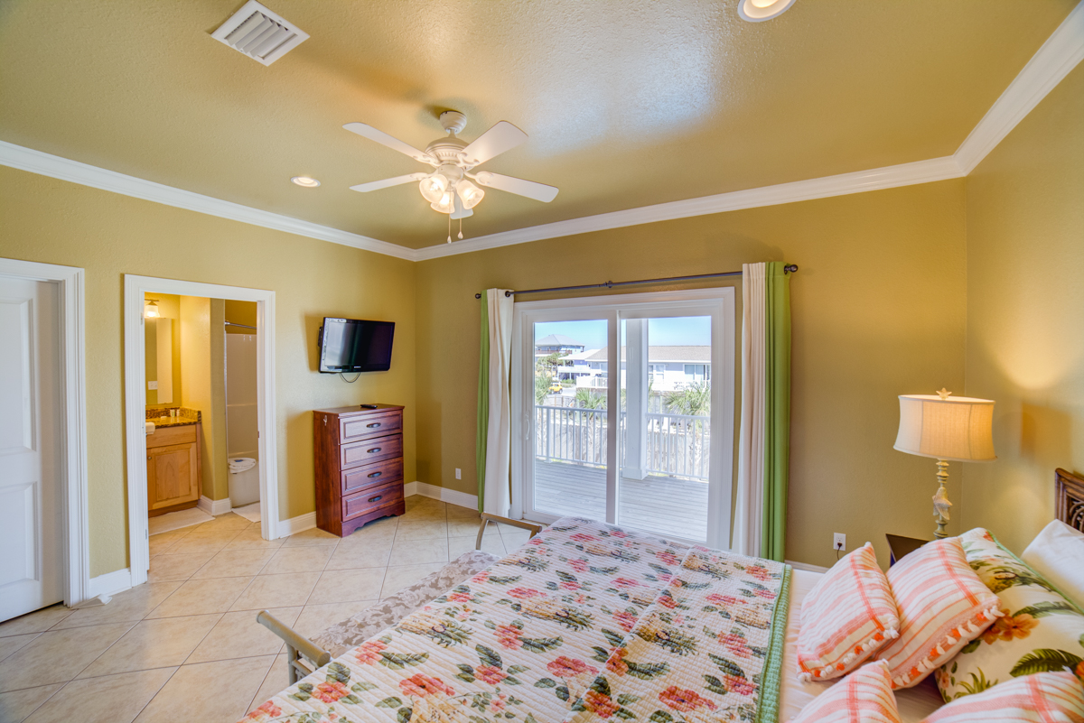 Ariola 1311 - The Dolphin House House / Cottage rental in Pensacola Beach House Rentals in Pensacola Beach Florida - #39