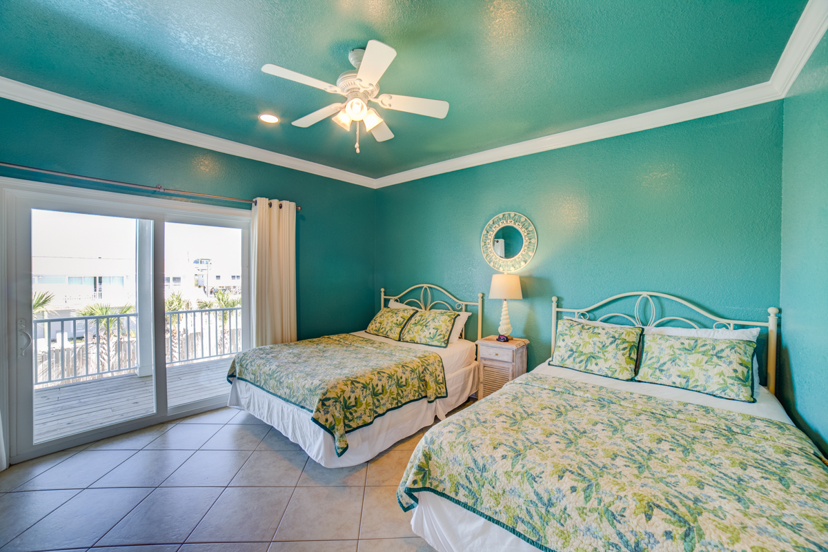 Ariola 1311 - The Dolphin House House / Cottage rental in Pensacola Beach House Rentals in Pensacola Beach Florida - #40