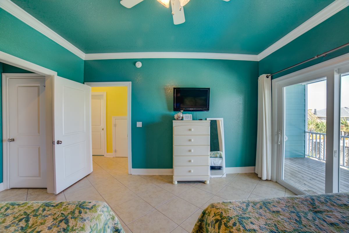 Ariola 1311 - The Dolphin House House / Cottage rental in Pensacola Beach House Rentals in Pensacola Beach Florida - #43